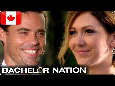 Will Tim Propose To Trisha? 💍 | The Bachelor CA