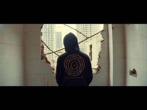 Ohash - Kara Bulutlar (Prod By. Noisart) [Official Video]