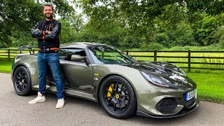 Here's Why The Lotus Exige 410 Is More Important Now Than Ever!