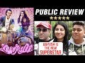 Love Yatri Public Review | Aayush Sharma New Superstar Of Bollywood | Movie Review 2018