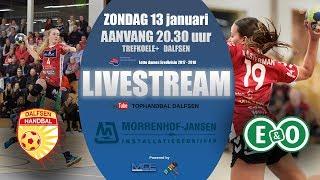 Morrenhof Jansen Dalfsen vs E&O Emmen