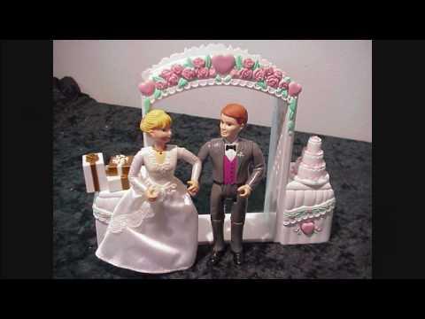 Fisher Price Loving Family Wedding Set