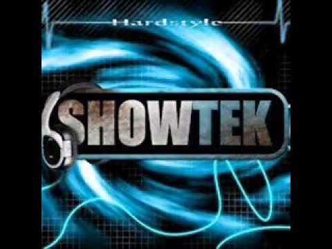 Showtek   The F Track