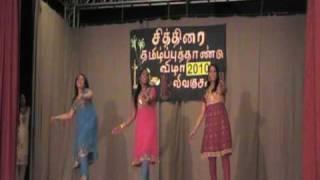 Tamil Remix