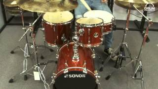 SONOR - Safari