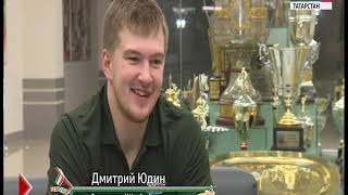 Россия 24. PRO Ак Барс от 8 ноября
