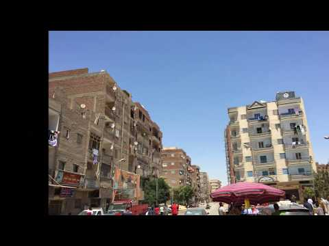 AISEC GLOBAL VILLAGE FROM ISTANBUL TO SUEZ-EGYPT