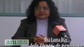 El Instituto Mexicano del Seguro Social, hace un llamado a los derechohabientes
