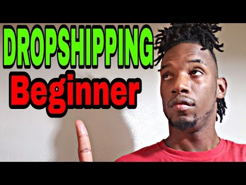 Dropshipping For Beginners 2019 | Make Money Online Fast 2019 thumbnail