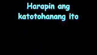 Tuloy Pa Rin lyrics-Neocolos