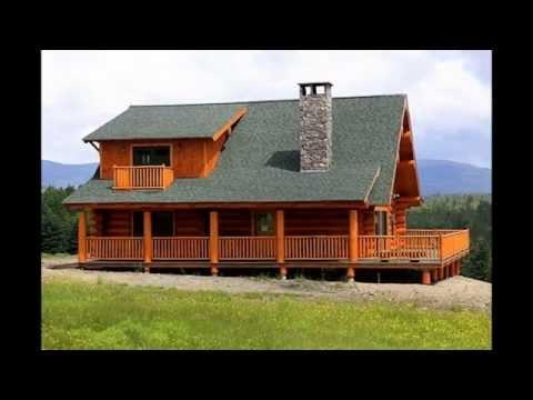 Modular Log Homes | Modular Log Homes Prices | Modular Log Homes For Sale