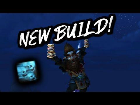 Complete Annihilation! - WoW BFA 8.2 Affliction Warlock PvP