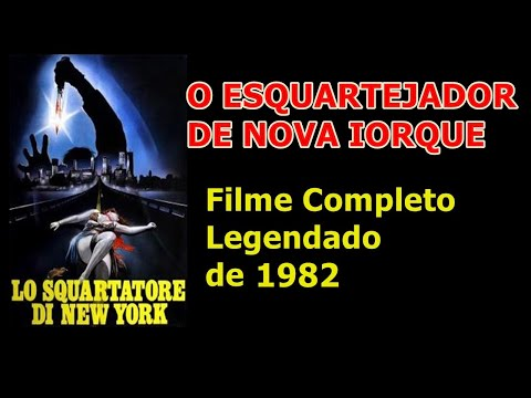 Trailer do filme Massacre em Nova York - O Filme