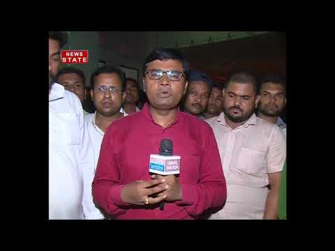 Who is responsible for Gorakhpur BRD Hospital incident