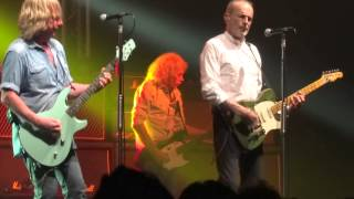 Status Quo -  Frantic Four Reunion tour in Zwolle, Netherlands - Forty Five Hundred Times