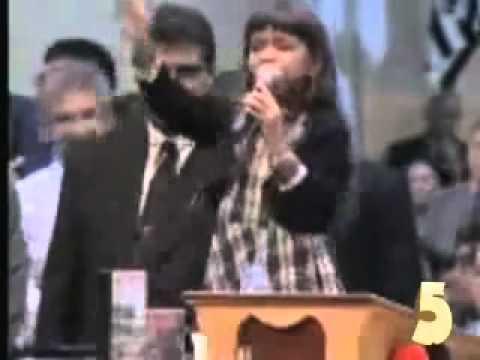 10 Craziest Child Preachers.