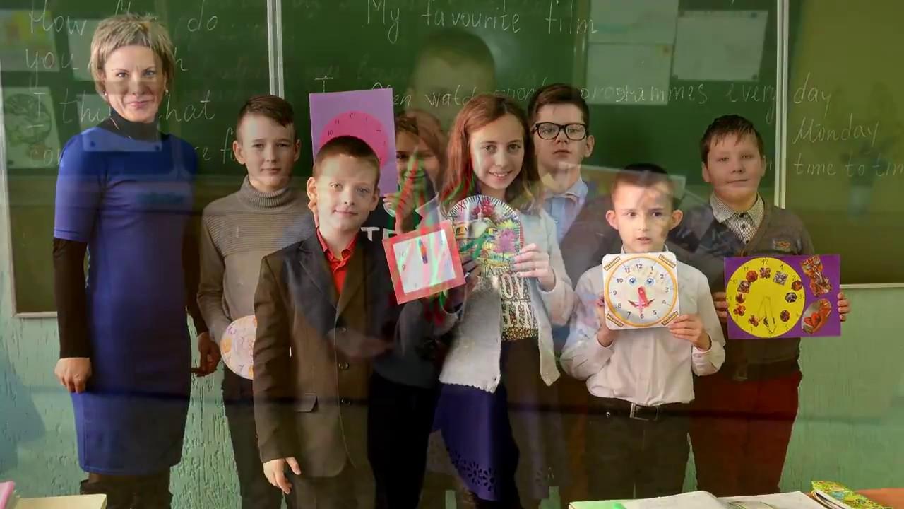 презентации представление на конкурс учитель года