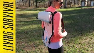 Family Survival: Day One Response 10 Liter Waterbag