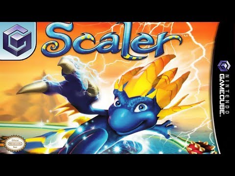 Longplay of Scaler