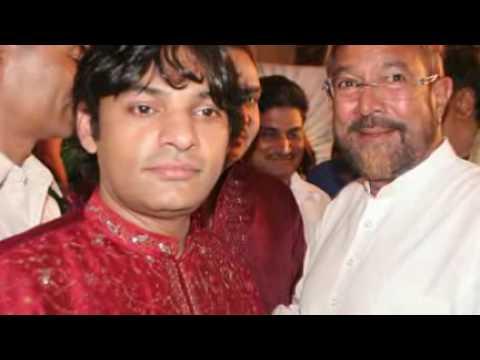 Sher Miandad Khan - Shinjra