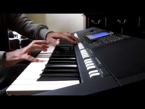 Beatles - Yesterday - Yamaha PSR-S750