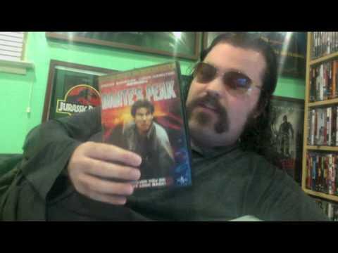 Dante S Peak 1997 Movie Review
