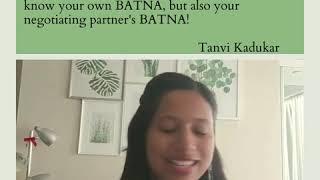 Tanvi Kudar on cracking the code 1.0
