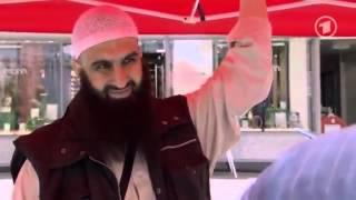 Wie radikale Muslime junge Menschen verführen - Im Netz von Salafisten - Teil 2