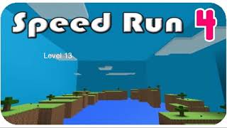 Roblox Speed Run Level 13 Soundtrack
