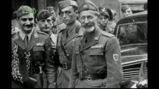 Дневники второй мировой войны день за днем. Февраль 1941 / Лютий 1941
