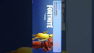 Fortnite account merge (+199 items)