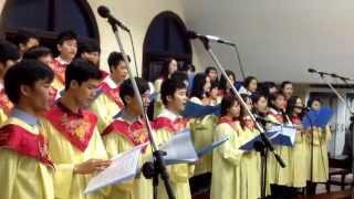 Hương Kinh Dạt Dào - Ca đoàn teresa hài đồng Vinh