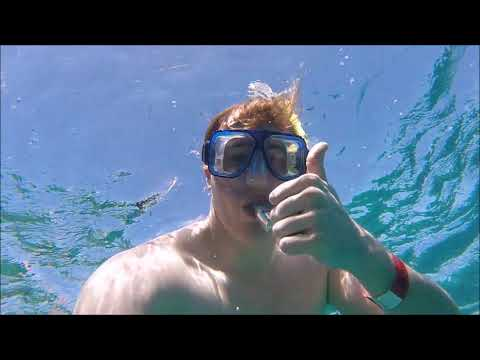 Belize: Booze Cruise, Hol Chan Marine Reserve, Shark Ray Alley, Caye Caulker