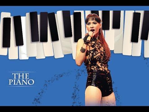 ใจเอย | มาช่า วัฒนพานิช | Cover by The Piano