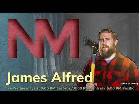 Nox Mente | James Alfred