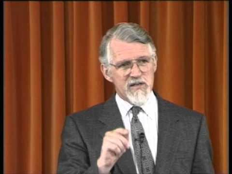 David Pawson - The Gospel of John [2] - Unlocking the bible