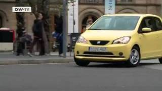 SEAT Mii 2012 Videos