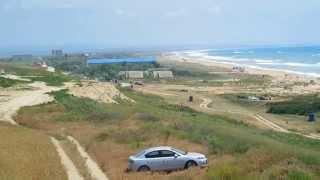 ОТДЫХ ДИКАРЁМ   БЛАГОВЕЩЕНСКАЯ.(Песчаный пляж. Дюны. Чистое море., 2014-06-02T15:04:04.000Z)