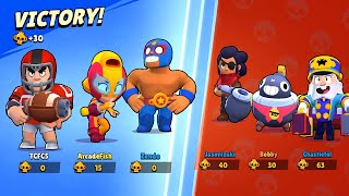 Brawl Stars - Gameplay Walkthrough Part 293 - Lightning Speed Max (iOS, Android)