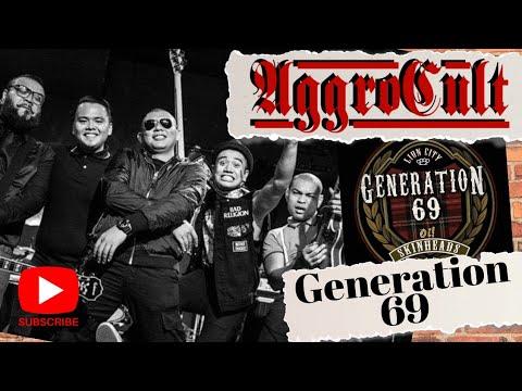 #NetizenKkerTu? EP 6 - GENERATION 69 - Non Political Oi! - Band