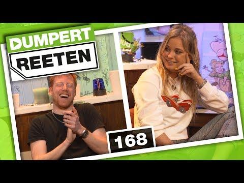 René van Meurs bij DUMPERTREETEN 168!