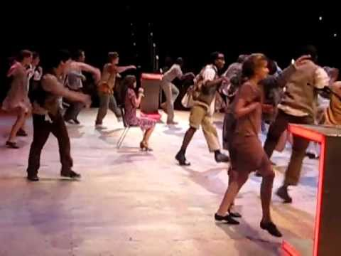 """Haverford School """"Snuff That Girl"""" Performance at ..."""