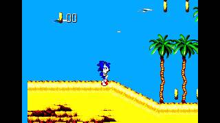 Sonic Blast - Yellow Desert Music - User video