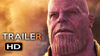 ANT MAN AND THE WASP Infinity War Trailer (2018) Ant Man 2 Marvel Superhero Movie HD