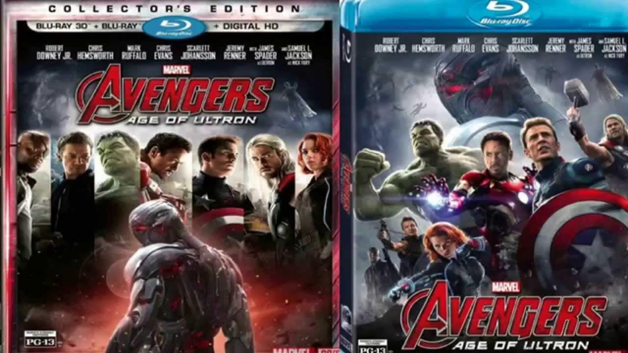 Avengers dvd release date in Australia