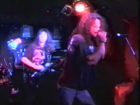 Threshold - Consume To Live (live 1995)