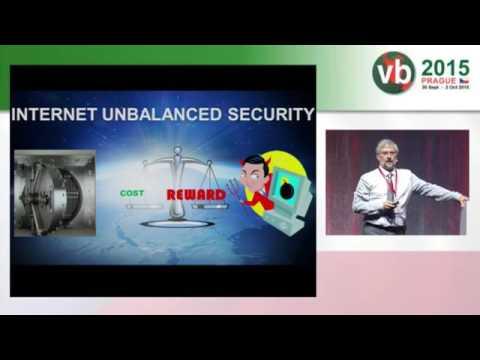 Economic sanctions on malware