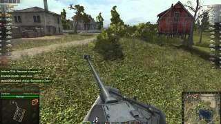 Дневники танкиста. 86 эпизод.(Взвод)