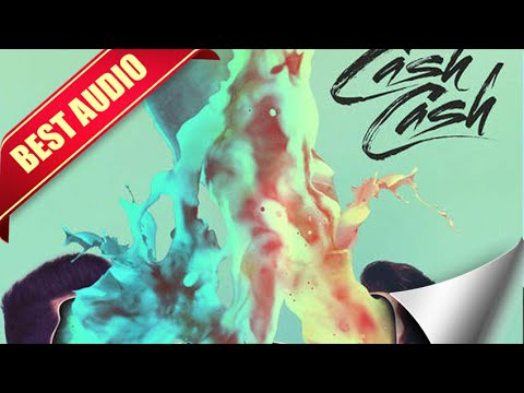 CASH CASH - The Gun (feat. Trinidad James, Dev & Chrish) *** LYRICS