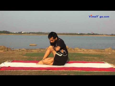 5 yoga poses for Urinary Problems